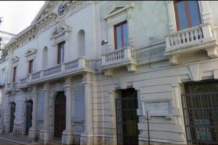 Biblioteca di Mola
