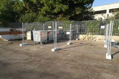 Nuovo servizio di raccolta differenziata nel MOI di Bari: arrivano le isole ecologiche