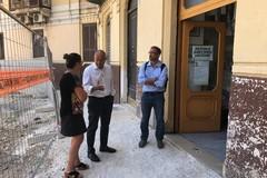 Ripartiranno il 2 settembre i lavori in piazza Disfida di Barletta, Galasso: «Consegna a Natale»