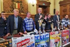 """Sabato 24 novembre il torneo """"Vince il Cuore - Memorial Vincenzo Farina"""" in sostegno di Agebeo"""
