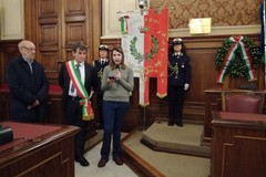 Giornata della memoria, Bari ricorda l'antifascista Filippo D'Agostino morto a Mathausen
