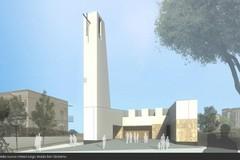 Una nuova chiesa per il rione San Girolamo. Domani la posa della prima pietra