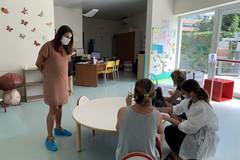 Comune di Bari, partite le attività ricreative per 150 bambini dai 3 ai 36 mesi