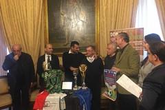 """""""Un calcio alla leucemia"""", torneo di calcio a 7 con Agebeo"""