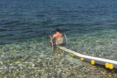Spiagge accessibili ai disabili, dalla Regione Puglia arrivano contributi per i comuni