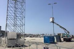 Bari si prepara alla visita del Papa. Centro e Lungomare chiusi dal 6 luglio