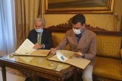 Assistenza e orientamento notarile per i comuni, c'è l'accordo con la Città metropolitana di Bari