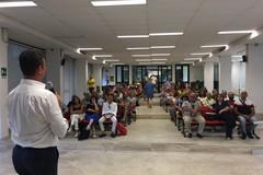 Bando reti civiche urbane, concluso il percorso nei 5 municipi di Bari. 700 cittadini coinvolti