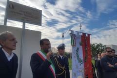 Bari, intitolato un giardino a Giacomo Princigalli nel Municipio II