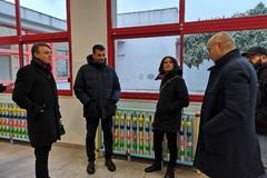 Lunedì riprende la scuola, termosifoni accesi in tutti gli istituti comunali di Bari