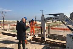 Potenziamento reti fognarie a Bari, in arrivo quattro appalti da 10 milioni