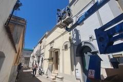 Ripartono i cantieri a Bari, si comincia dalle nuove lampade a Carbonara