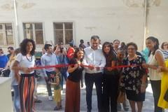 """Parte a Bari """"NEST_ Nido Educazione Servizi Territorio"""", Romano: «Una scommessa sul futuro»"""