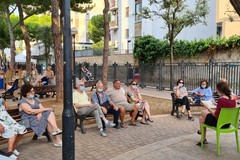 Comune di Bari, al via i campi estivi per gli over 65 della città