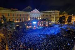 Capodanno in musica a Bari, le limitazioni al traffico e le corse delle navette