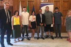 """Progetto di guida sicura """"Ready to Go"""", premiati 8 neopatentati di Bari e provincia"""