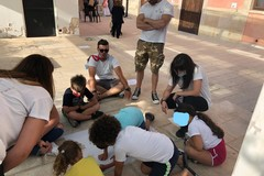 "Comune di Bari, ripartono le iniziative ""on the road"" dell'educativa di strada"