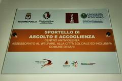 Università di Bari, parte domani il punto di ascolto antiviolenza all'ex PalaPoste