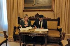 Contrasto all'isolamento economico, il Comune di Bari si allea con la fondazione Global thinking
