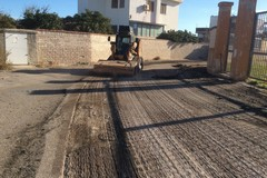 Manutenzione delle strade nei cinque municipi, dal Comune di Bari arrivano 3,5 milioni