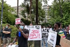 A Bari la manifestazione contro il razzismo