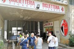 SSC Bari, ultimo giorno per lo sconto sul rinnovo dell'abbonamento