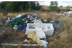 Rifiuti seppelliti, in Puglia il 28 per cento delle infrazioni nazionali