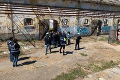 Bari, sede dell'Accademia Belle Arti nell'ex Rossani: lavori al via nel 2022