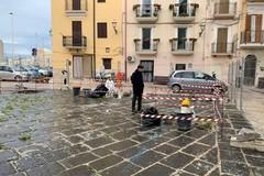 Bari vecchia, riparte il cantiere di piazza San Pietro dopo i ritrovamenti archeologici