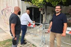 Parco Giovanni Paolo II preda dei vandali, arriva la videosorveglianza