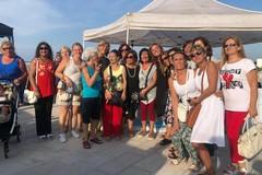 """Bari social summer, inaugurato il """"Villaggio del mare"""" sul waterfront di San Girolamo"""