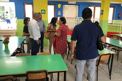 Bari, lavori in corso nelle scuole di Carbonara e Loseto