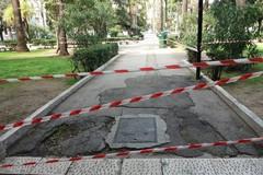 Emergenza Coronavirus, a Bari chiusi anche piazze e giardini non recintati