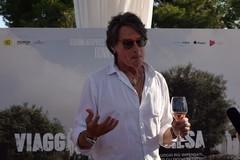 Ronn Moss presenta il suo film girato in Puglia