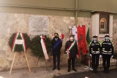 """Giorno del Ricordo a Bari, Di Sciascio: """"Pagina drammatica della nostra storia"""""""