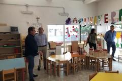 Bari, a Japigia arriva il polo dell'infanzia