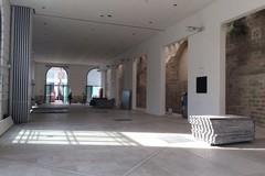 Adeguamento sismico e impiantistico della Sala Murat, termine dei lavori in primavera