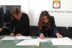 Polo innovativo per l'infanzia a Carbonara, c'è l'intesa Comune di Bari-Regione per il finanziamento