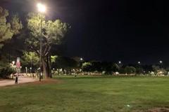 Cancelli aperti e luci accese, Bari riabbraccia il parco 2 Giugno