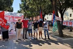 A Bari tornano a protestare i lavoratori della sanità privata: «Subito rinnovo del contratto nazionale»