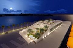 Porto di Bari, 9 milioni per il nuovo terminal crociere