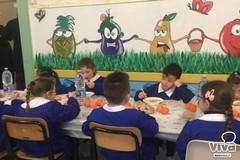 Comune di Bari, al via i rimborsi del costo del servizio mensa scolastica