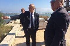 Waterfront San Girolamo, Galasso: «Tutte le spiagge pronte per giugno»
