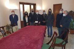 Diocesi Bari-Bitonto, il vescovo Cacucci lascia a gennaio. Il saluto della commissione comunale Culture
