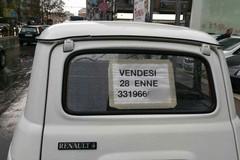 Una 28enne in vendita a Bari, ma era un'auto
