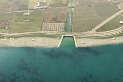 Spiaggia e spazi verdi per collegare Pane e Pomodoro a Torre Quetta. C'è il sì della giunta