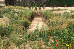 Giardino di via Manzari a Ceglie ancora nel limbo, serviranno una variante e nuovi fondi?