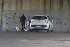Pendolari dei rifiuti beccati dalla polizia locale, dieci multe a Bari