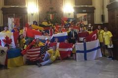 Campo multidistrettuale, 41 ragazzi provenienti da 39 paesi del mondo