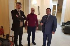 Il consiglio a Bari non si riunisce da 60 giorni, Carrieri, Caradonna e Picaro dal Prefetto